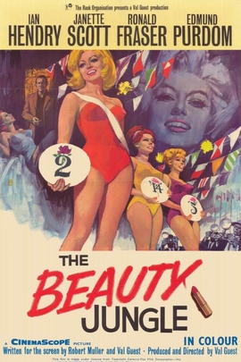 The Beauty Jungle( 1964 )