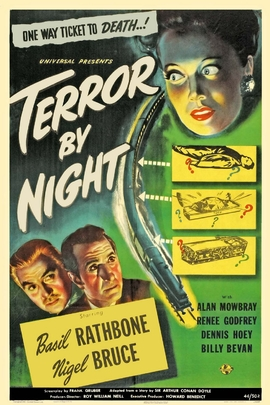 Terror by Night( 1946 )