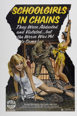 Schoolgirls in Chains( 1973 )
