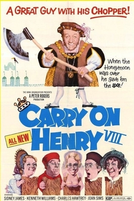 Carry on Henry( 1971 )