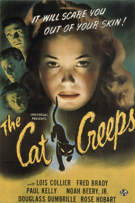The Cat Creeps( 1946 )