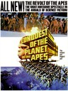 猩球征服 Conquest of the Planet of the Apes(1972)