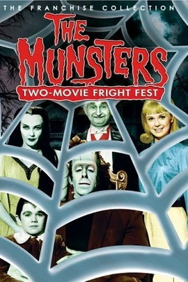 The Munsters' Revenge( 1981 )