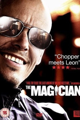 The Magician( 2005 )