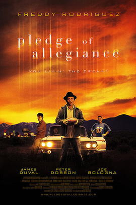 Pledge of Allegiance( 2003 )