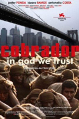 El Cobrador: In God We Trust( 2006 )