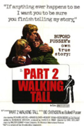 Walking Tall Part II( 1975 )