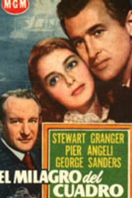 The Light Touch( 1952 )