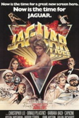 Jaguar Lives!( 1979 )