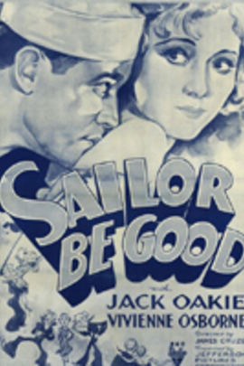 Sailor Be Good( 1933 )