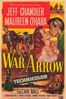 War Arrow( 1953 )