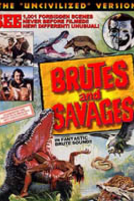 Brutes and Savages( 1978 )
