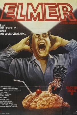 Brain Damage( 1988 )