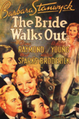 The Bride Walks Out( 1936 )