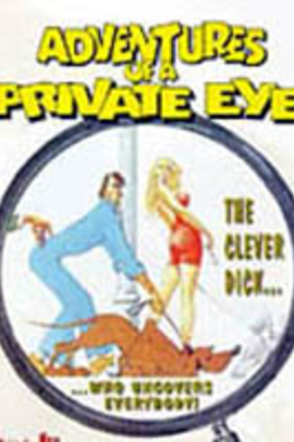 Adventures of a Private Eye( 1977 )