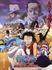 海贼王电影版2007:沙漠公主与海盗们/One Piece: Episode of Alabaster - Sabaku no Ojou to Kaizoku Tachi(2007)