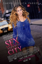 欲望都市/Sex and the City(2008)