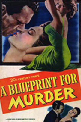 A Blueprint for Murder( 1953 )