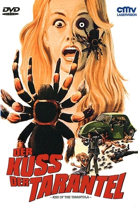 Kiss of the Tarantula( 1976 )