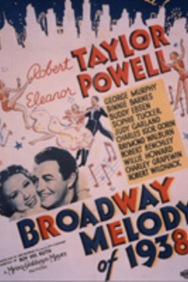 Broadway Melody of 1938( 1937 )