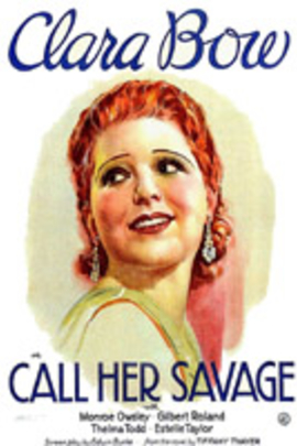 Call Her Savage( 1932 )