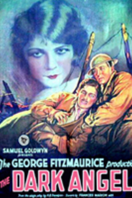 The Dark Angel( 1925 )