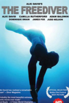 The Freediver( 2004 )