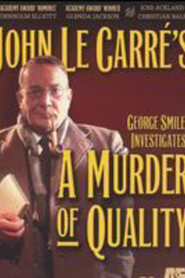 A Murder of Quality( 1991 )