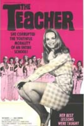 The Teacher( 1974 )