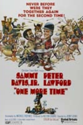 One More Time( 1970 )