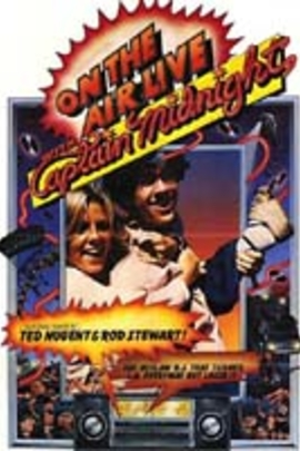 On the Air Live with Captain Midnight( 1979 )