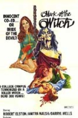 Mark of the Witch( 1970 )