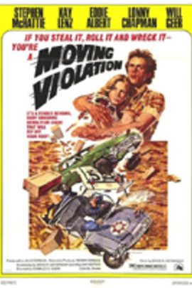 Moving Violation( 1976 )