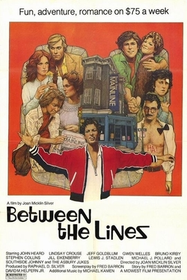 Between the Lines( 1977 )