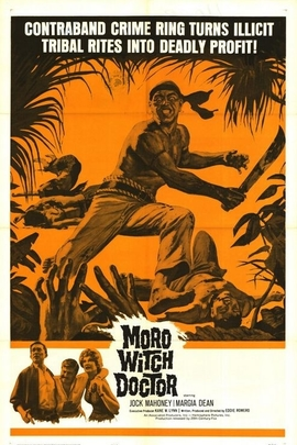 Moro Witch Doctor( 1964 )