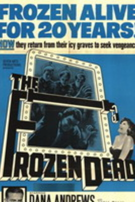 The Frozen Dead( 1966 )