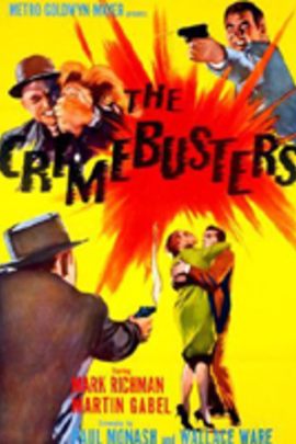 The Crimebusters( 1961 )