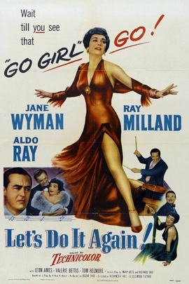 Let's Do It Again( 1953 )