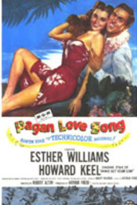 Pagan Love Song( 1950 )