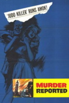 Murder Reported( 1958 )