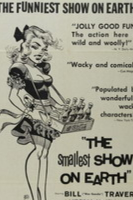 The Smallest Show on Earth( 1957 )