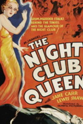 The Night Club Queen( 1934 )