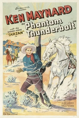 Phantom Thunderbolt( 1933 )
