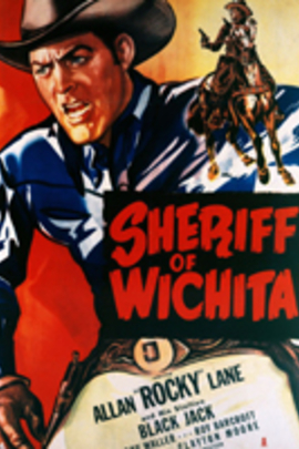 Sheriff of Wichita( 1949 )