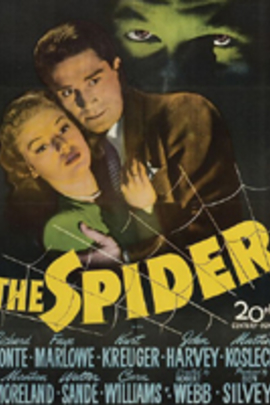 The Spider( 1945 )