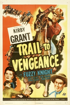 Trail to Vengeance( 1945 )