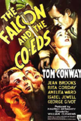 The Falcon and the Co-eds( 1943 )