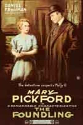 The Foundling( 1916 )