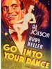 跳舞吧/Go Into Your Dance(1935)