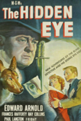 The Hidden Eye( 1945 )